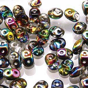 Mini Duo Crystal Vitrail