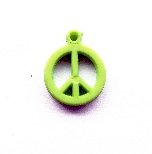 Peace bedels Groen