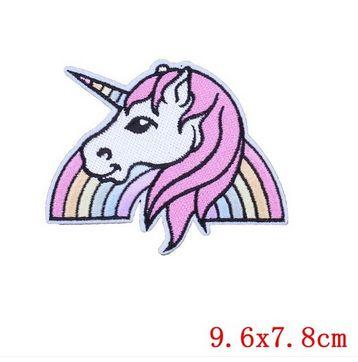 Applicatie Unicorn Rainbow