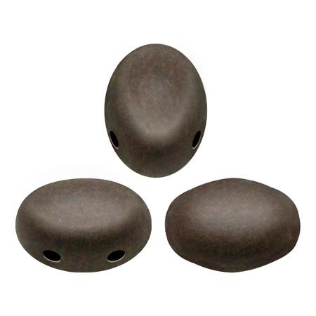 Samos Dark Bronze Mat