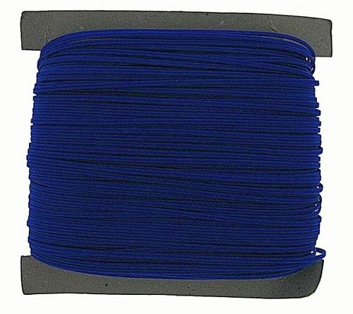 Soutache Koord Royal Blue 2,3mm