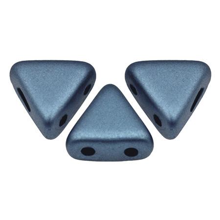 Kheops Metallic Mat Blue