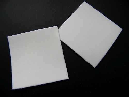 Shine Rite Polish Pads (LOS per 1 stuk)