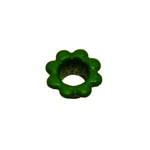 Bloem Nestel Donker Groen5mm (10 st.)