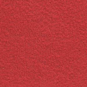 Ultra Suede Scoundrel Red 8,5x8,5 inch.