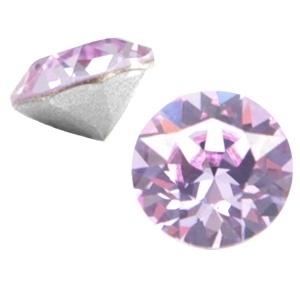 Swarovski Elements SS39 puntsteen (8mm) Violet Purple