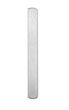 Ring strip aluminium 6.3x57mm Large