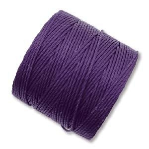 S-LON BEAD CORD PURPLE