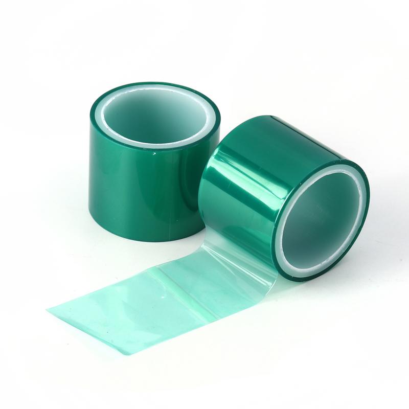 PET zelfklevende Tape voor Resin