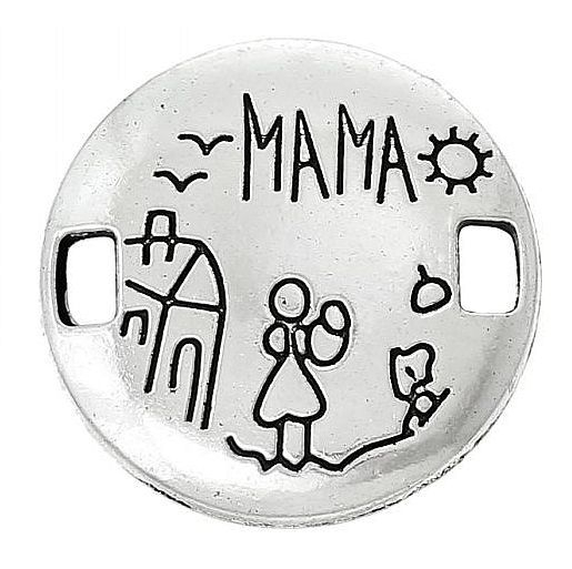 Connector Mama 001