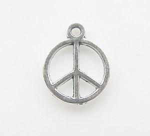Bedel peace 14x8mm