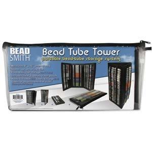 Bead tube tower