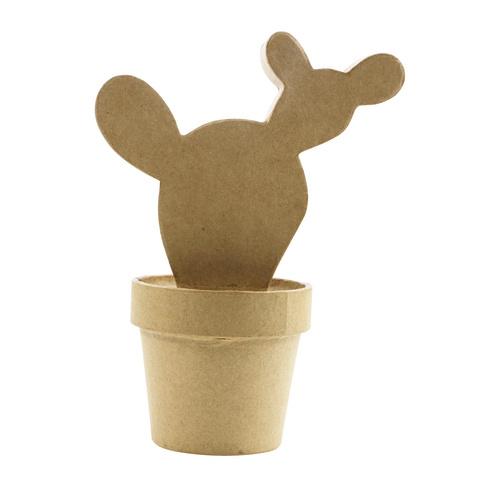 HD038 Cactus in pot (M)