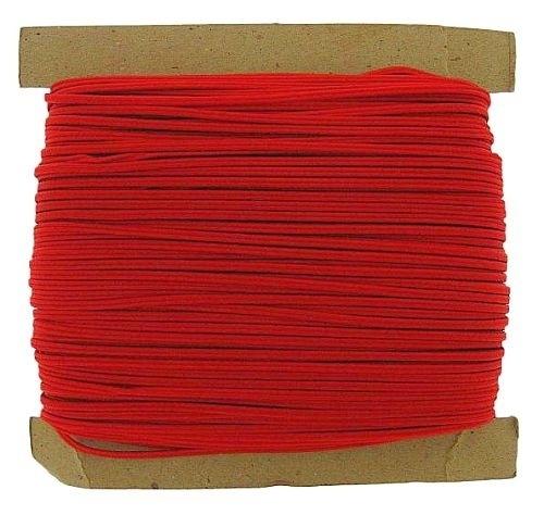 Soutache Koord International Red 2,3mm
