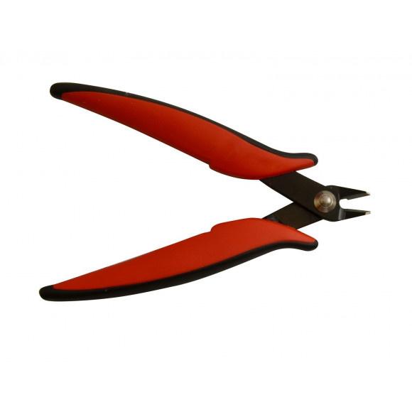 Wire flush cutter - Kniptang met spitse bek