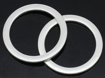 Ring 3,3 cm diameter