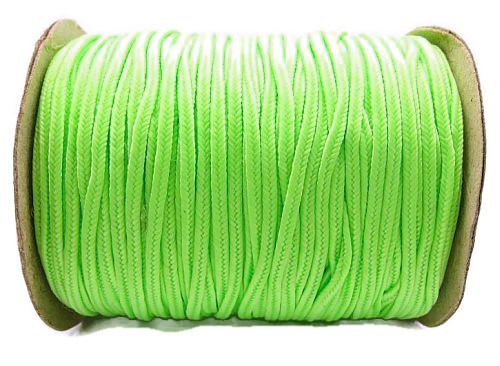 Soutache Koord  Lime Green 2,3mm