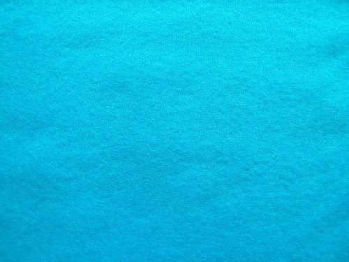 Vilt Aqua Blauw