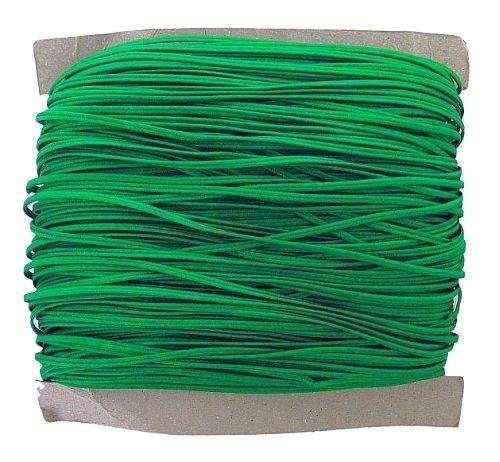 Soutache Koord Emerald Green 2,3mm