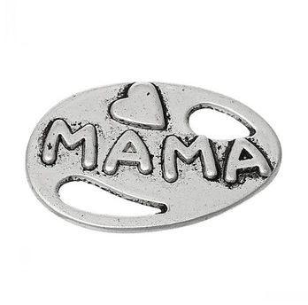 Connector Mama 002