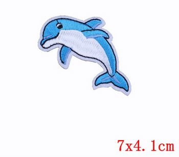 Applicatie Dolfijn