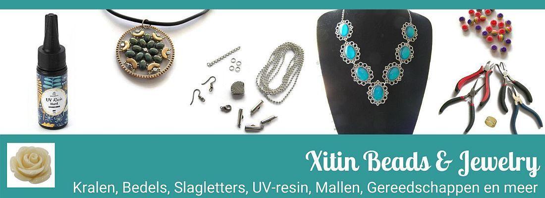 Xitin Beads & Jewelry