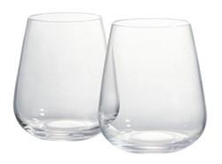 Design VitaJuwel 6-delige drinkglasset