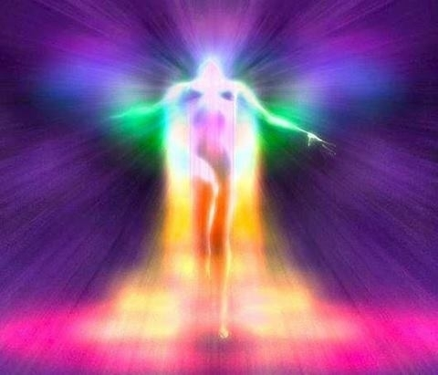 Auric Clearing Session