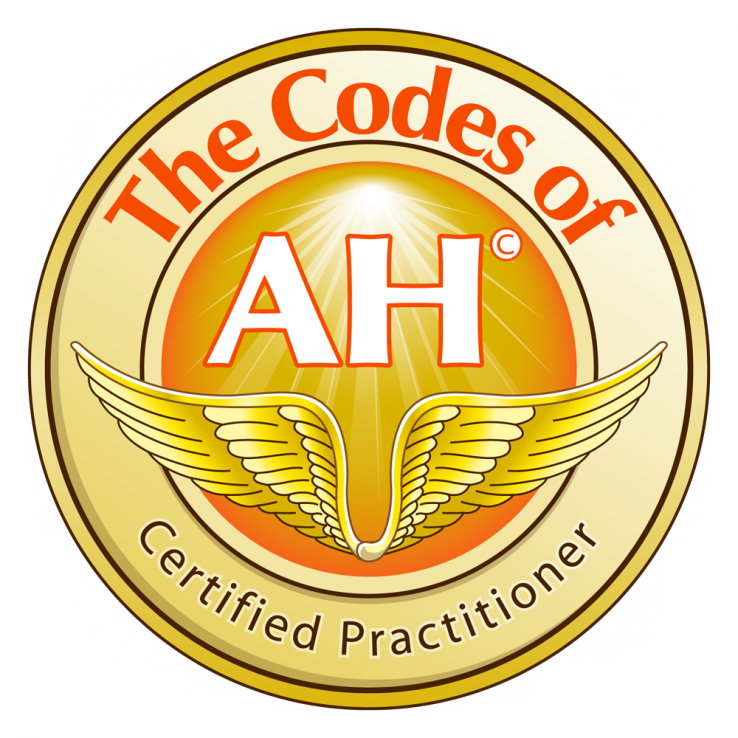 Certified Practioner Codes of AH