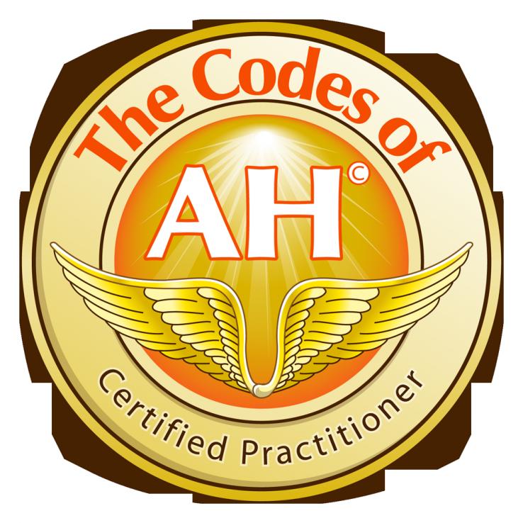 Gecertificeerd beoefenaar van de Codes van AH
