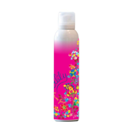 OILILY Shower Foam 50% korting