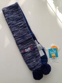 Lief! sjaal voor jongen 0-6 mnd
