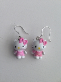 Hello Kitty oorbellen 44