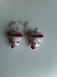 Hello Kitty oorbellen 15