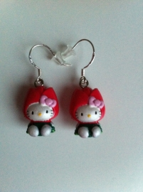 Hello Kitty oorbellen 13