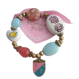 Armband Romantic Rose