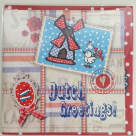 Studio Koekepeer Dutch Greetings! 027