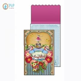 Pip Studio notitieboekje