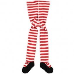 J.i.P maillot rood met wit gestreept