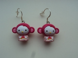 Hello Kitty oorbellen 17