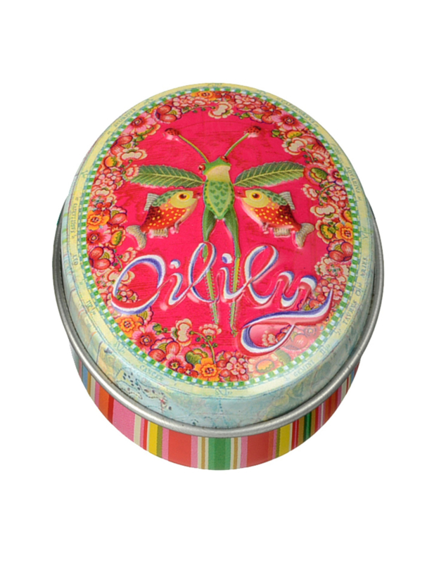 OILILY Lipbalm Strawberry