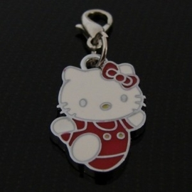Hello Kitty charm bedel | CHK02