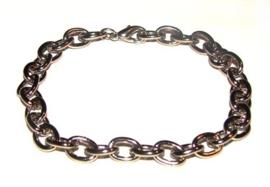 Schakel armband 15 cm | LL01
