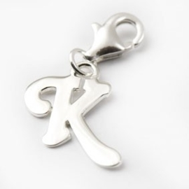 Charm bedel - letter K