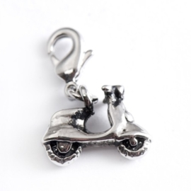 Charm bedel - Scooter   0192