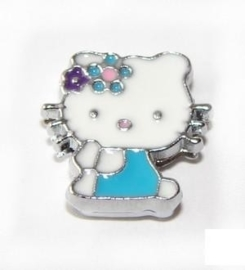 FS19. Kitty Slider Dress Blue 8mm