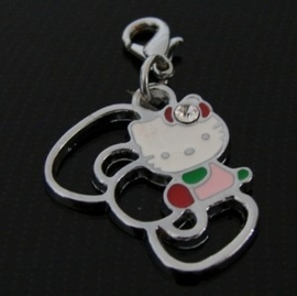 Hello Kitty charm bedel | CHK03