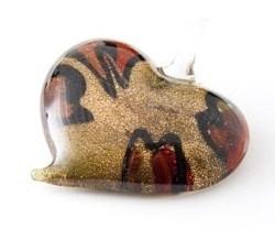 Murano glas - sieraden