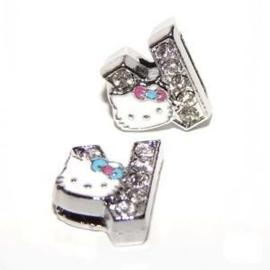 Hello Kitty letter slider | V