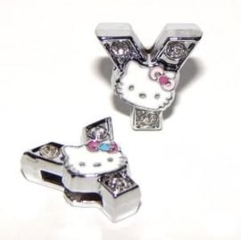 Hello Kitty letter slider | Y